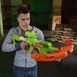 NERF Zombie Strike Dread Bolt Crossbow - view number 4