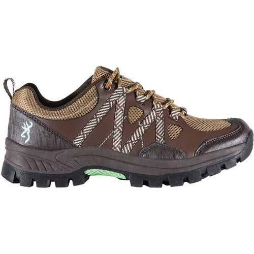 Browning Women's Glenwood Trail Low Hiker Shoes