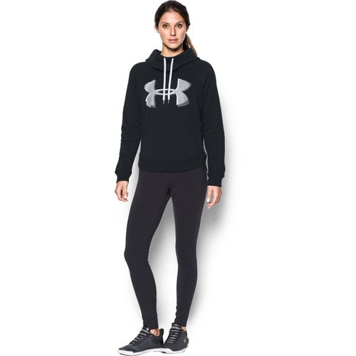 Under Armour Women's Favorite Fleece Pullover Hoodie - view number 3