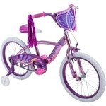 Huffy Girls' Metaloid Heartbeat 18 in Bicycle - view number 1