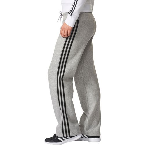 adidas Women's Essentials Cotton Fleece 3S Open Hem Pant - view number 5