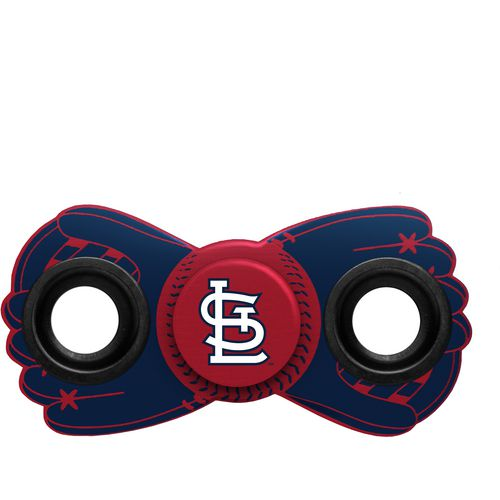 Forever Collectibles St. Louis Cardinals 2-Way Diztracto Spinnerz Toy