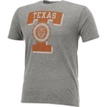 We Are Texas Men's University of Texas Letter Seal T-shirt - view number 2