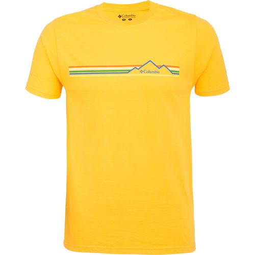 Columbia Sportswear Men's CSC Maple Short Sleeve T-shirt - view number 1