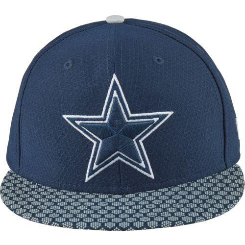 New Era Men's Dallas Cowboys Sideline 59FIFTY Cap
