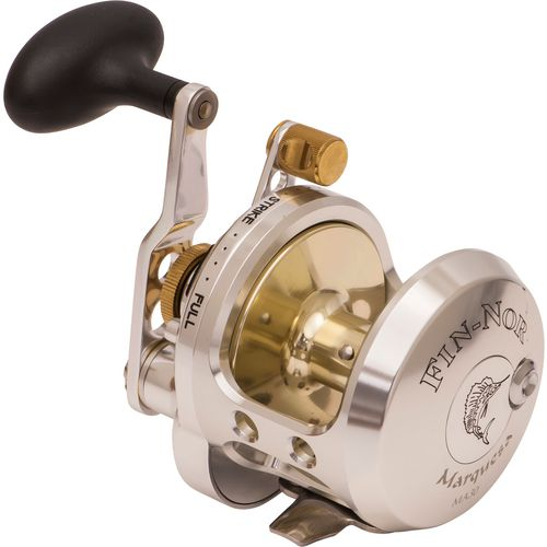 Fin Nor Marquesa Lever Drag Casting Reel - view number 2