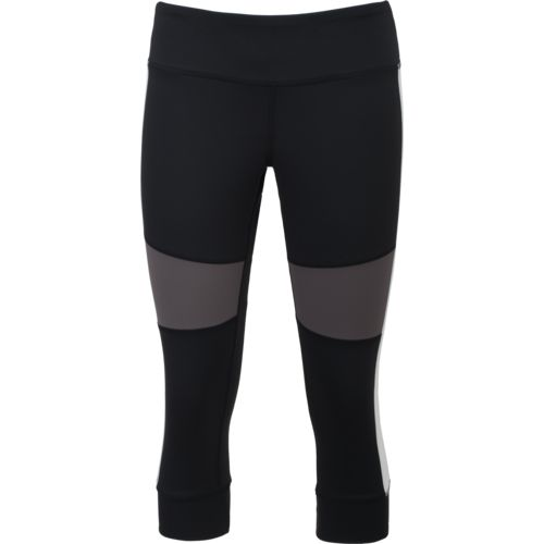 Reebok Women's Colorblock 3/4 Tight
