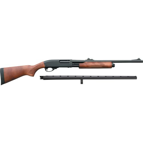 Remington 870 Express Combo 12 Gauge Pump-Action Shotgun