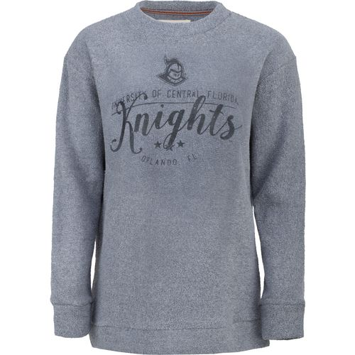 Three Squared Juniors' University of Central Florida Finley Comfy Terry Pullover