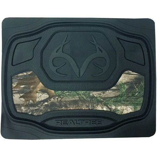realtree camo front vehicle floor mats 2pack view number 1