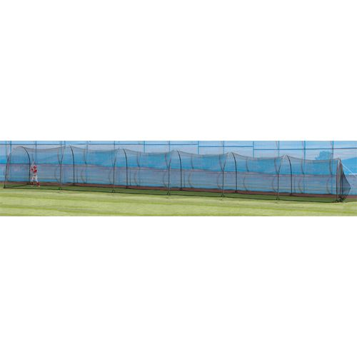 Heater Sports Xtender 10 ft x 12 ft x 72 ft Batting Cage