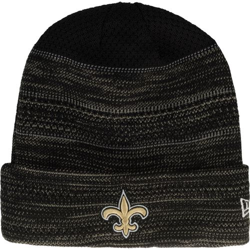 New Era Men's New Orleans Saints Cold Weather TD Knit Cap