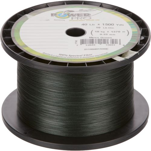 PowerPro 40 lb. - 1,500 yards Fishing Line