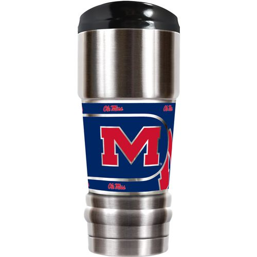 Great American Products University of Mississippi MVP 18 oz Travel Tumbler
