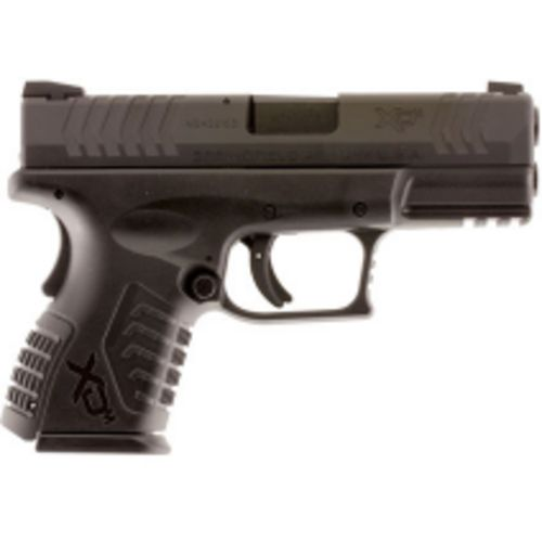 Springfield Armory XDM Compact 9mm Luger Pistol