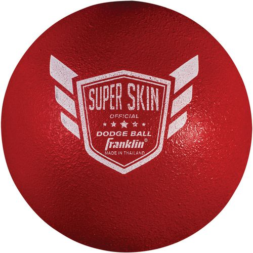 Franklin 6 in Super Skin Dodgeball