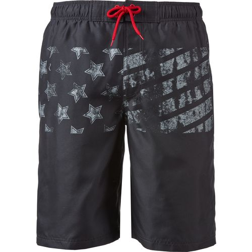 O'Rageous Men's Americana Boardshorts