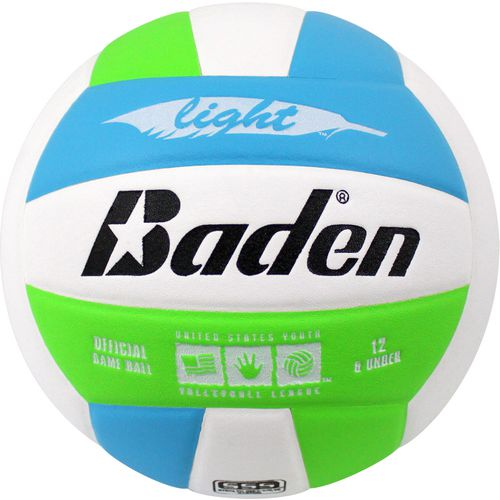Baden Light/Youth Microfiber Volleyball