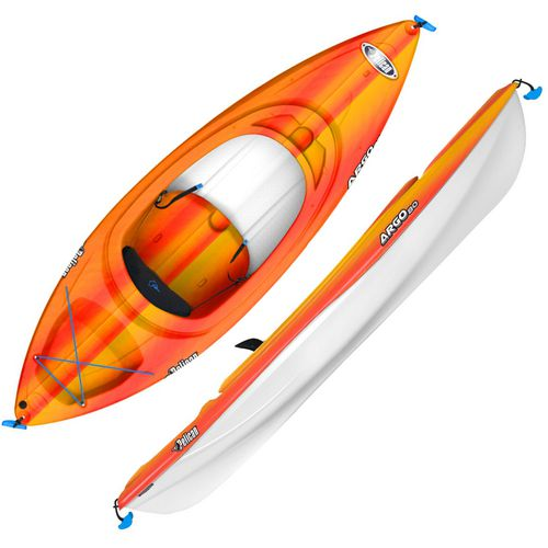 Display product reviews for Pelican Argo 80 7 ft 9 in Kayak