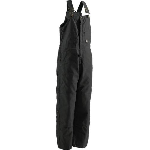 Berne Men's Deluxe Insulated Bib Overalls