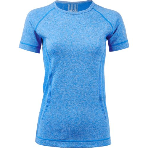 Display product reviews for BCG Women's Run Body Mapped T-shirt