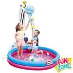 Little Tikes Drop Zone Water Recreation Pool - view number 2