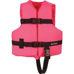 Onyx Outdoor Youth General Purpose Life Jacket - view number 2