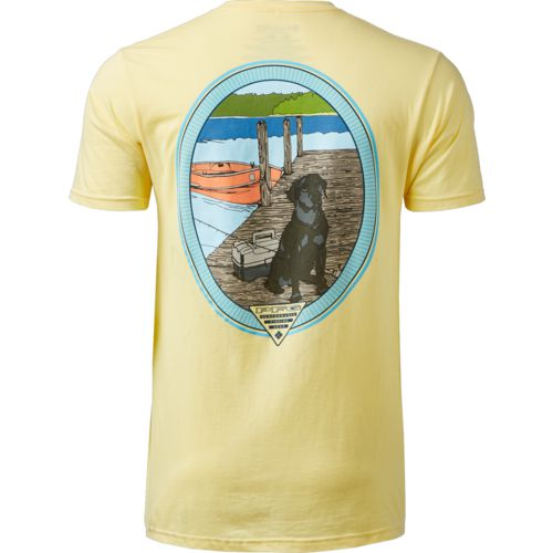 Columbia Sportswear Men's PFG Tucker T-shirt