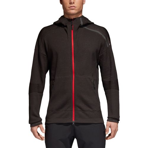 adidas Men's ZNE Tennis Hoodie - view number 2