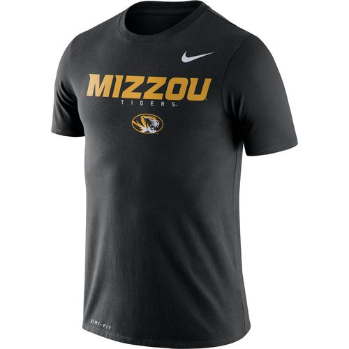 Nike Men's University of Missouri Dry Facility T-shirt