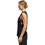 adidas Women's GTP Badge of Sport Muscle Tank Top - view number 6