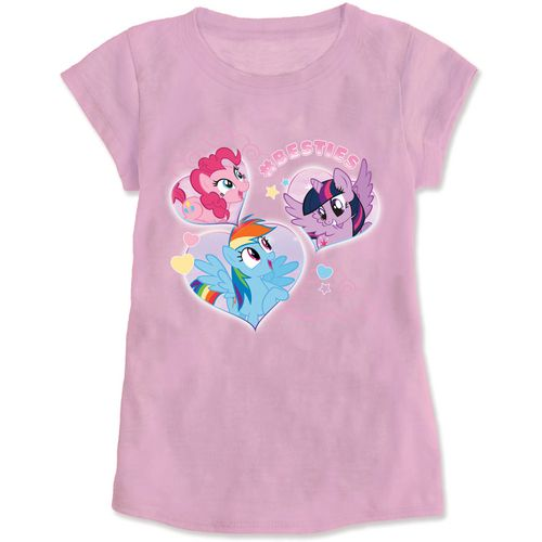 My Little Pony Girls' Besties T-shirt - view number 1