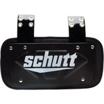 Schutt Men's Ventilated Football Back Plate - view number 1