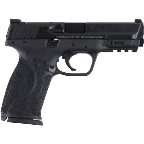 Smith & Wesson M&P9 M2.0 9mm Semiautomatic Pistol