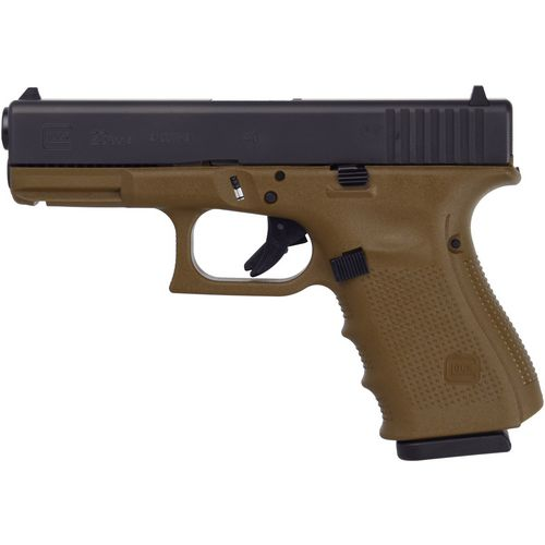 GLOCK G23 G4 .40 S&W Semiautomatic Pistol - view number 1
