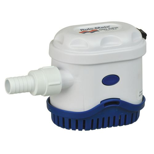 Rule Rule-mate® 500 gph Bilge Pump - view number 1