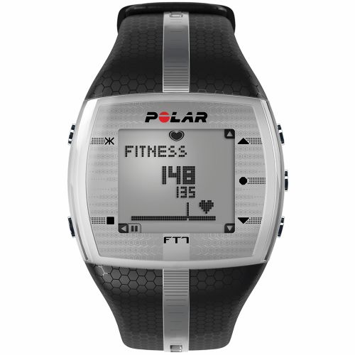Polar Fitness FT7 Heart Rate Monitor - view number 1