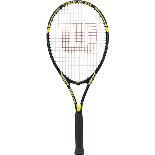 Image for Wilson Tour SLAM Tennis Racquet from Academy