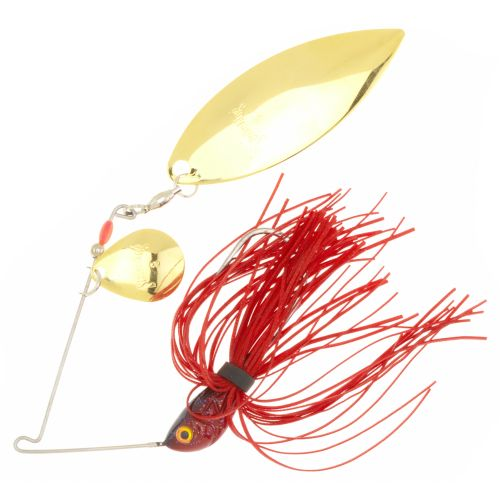 Strike King Premium 1/2 oz Tandem Blade Spinnerbait