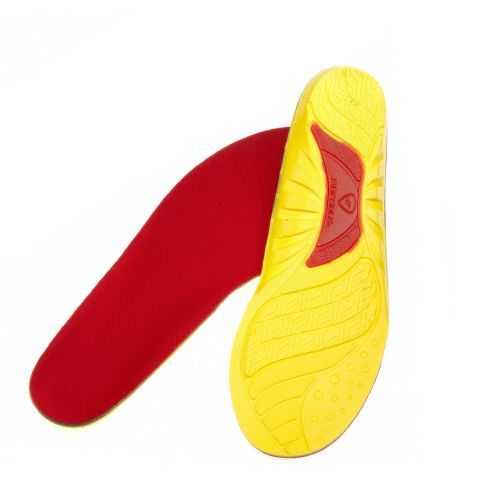 Sof Sole® Men's Size 9 - 10-1/2 Arch Insoles