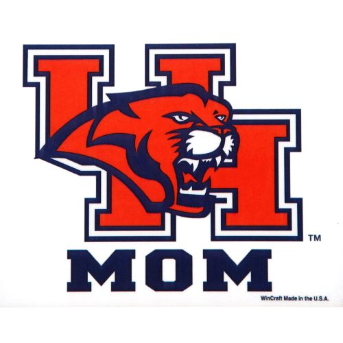 "Image for WinCraft 3"" x 4"" Mom Decal from Academy"