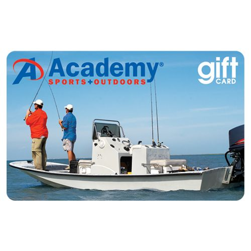 Academy Gift Cards (Free Standard Shipping)   Academy