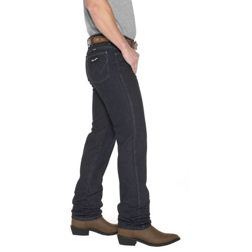 Wrangler Men's Silver Edition Slim Fit Jean - view number 3
