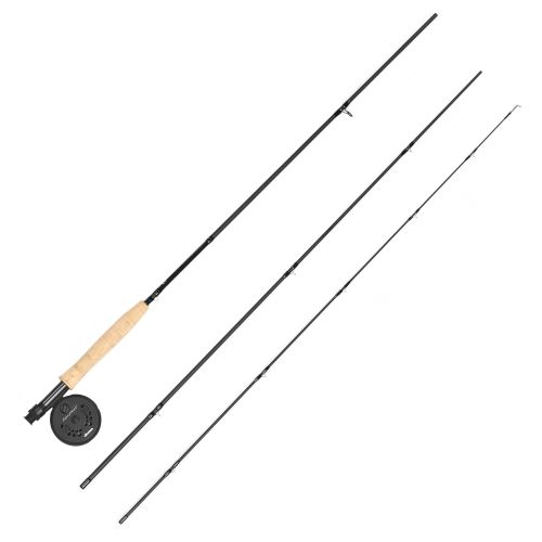 Okuma Tempest 9 ft Fly Rod and Reel Combo - view number 2