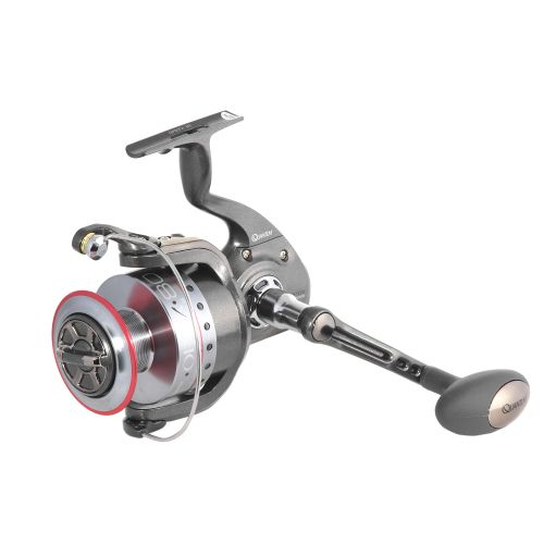 Display product reviews for Quantum Optix Size 80 Spinning Reel Convertible