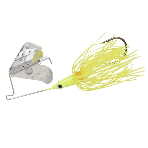 Strike King Tri-Wing Mini Buzz King® 1/8 oz Buzzbait