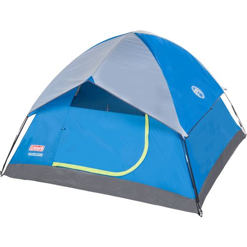 Display product reviews for Coleman® Willow Pass Dome Tent