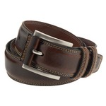 Magellan Outdoors™ Men's Contrast-Stitch Belt