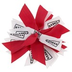 Soffe Girls' Cheer Spirit Hair Scrunch