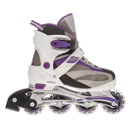 Ozone 500® Girls' Gravity IV In-Line Skates